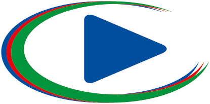 video playout logo of DV Play software